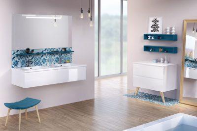 Salle de bain Loft