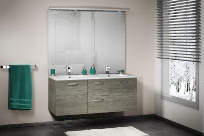 Salle de bain Intégrale